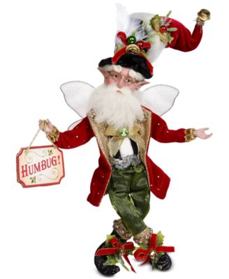 The Humbug Fairy Small Figurine