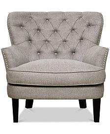 Brookfield Arm Chair, Quick Ship