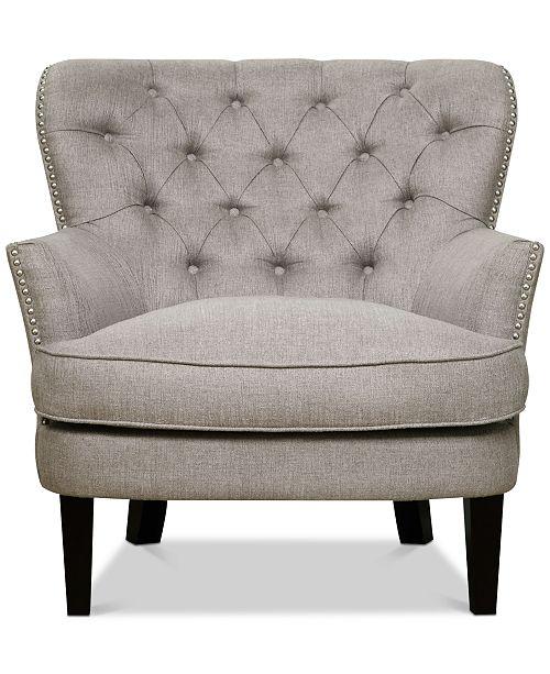 Samuel Lawrence Brookfield Arm Chair