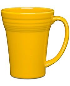 Daffodil 19 oz Bistro Latte Mug