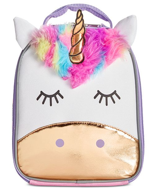 Unicorn Lunch Bag 2 Reviews Main Image