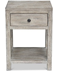 Fullerton Side Table, Quick Ship