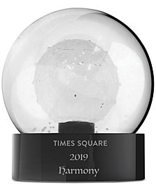Waterford 2019 Times Square Snowglobe
