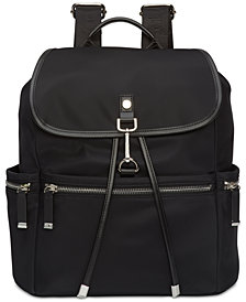 Calvin Klein Florence Backpack, Created for Macy's