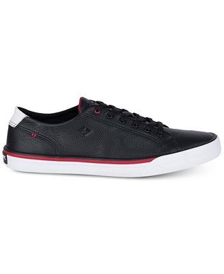 Sperry Men's Striper Ii Ltt Nautical Sneakers Men's Shoes