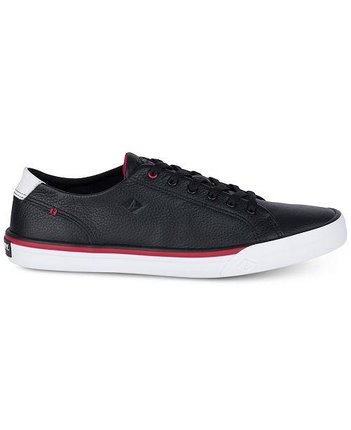 Sperry Men's Striper Ii Ltt Nautical Sneakers Men's Shoes 6CDOxoW