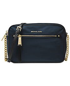 Nylon East West Nylon Crossbody