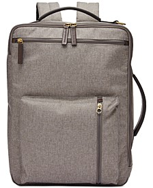 Men's Buckner Briefcase Backpack