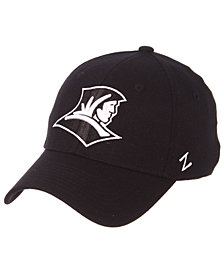 Zephyr Providence Friars Black/White Stretch Cap