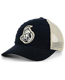 adidas Ottawa Senators Sun Bleached Slouch Cap