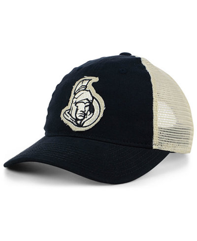 adidas Ottawa Senators Sun Bleached Slouch Cap - Sports Fan Shop By ... 23a996da9