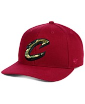 63b172039a961 47 Brand Cleveland Cavaliers Hats   Caps - Macy s