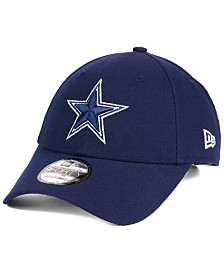 New Era Dallas Cowboys League 9FORTY Cap