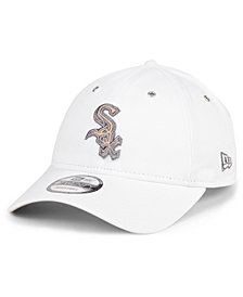 New Era Chicago White Sox Metallic Pastel 9TWENTY Cap