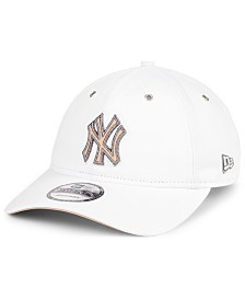 New Era New York Yankees Metallic Pastel 9TWENTY Cap