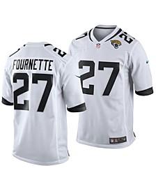 Men's Leonard Fournette Jacksonville Jaguars Game Jersey