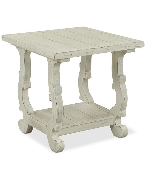 Coast to Coast Orchard Park End Table