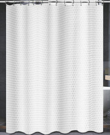 "Popular Bath Diamond 72"" x 72"" Shower Curtain"