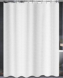 "Popular Bath Diamond 72"" x 72"" Shower Curtain"