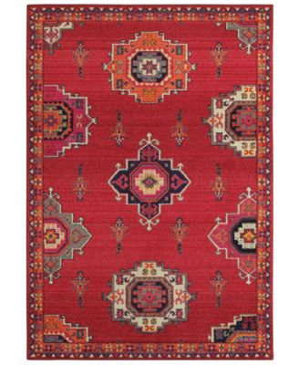 """CLOSEOUT! Archive Dylan  2' 7"""" x 10' 0"""" Runner Rug"""