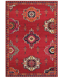 "JHB Design Archive Dylan 7'10"" x 10'10"" Area Rug"