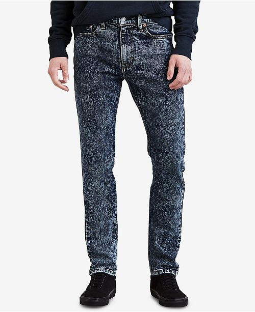 a6ae0afc13687 Levi s Men s 510 trade  Skinny Fit Jeans  Levi s Men s 510 trade  ...