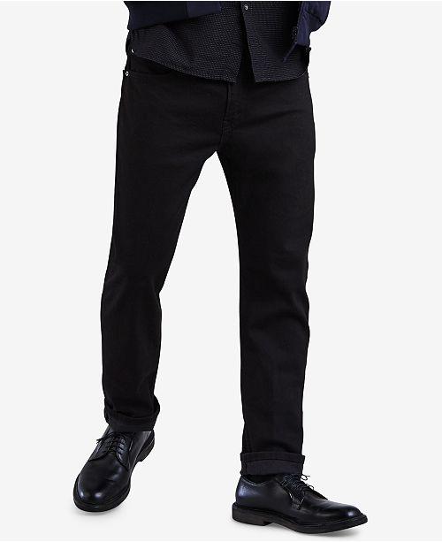 Levi's Men's Big & Tall 502™ Taper Jeans