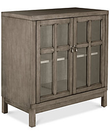 Breeze Credenza, Quick Ship