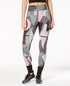 Puma Chase Printed Leggings