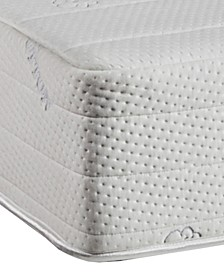 Eden Latex 11''  Cushion Firm Mattress- King, Created for Macy's