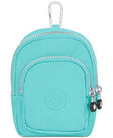 Kipling Kami Key Chain Mini Bag