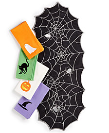 Arlee Spooky Table Linens
