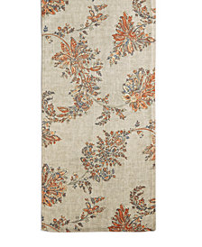 "Bardwil Avignon Sand 14"" x 70"" Table Runner"