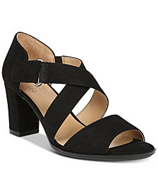 Naturalizer Lindy Dress Sandals