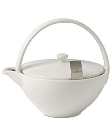 Villeroy & Boch Tea Passion Teapot & Filter