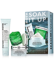 Peter Thomas Roth 3-Pc. Soak It Up Set
