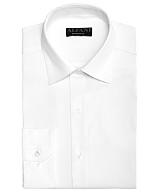 Men's Big & Tall Bedford Cord Dress Shirt, Created For Macy's