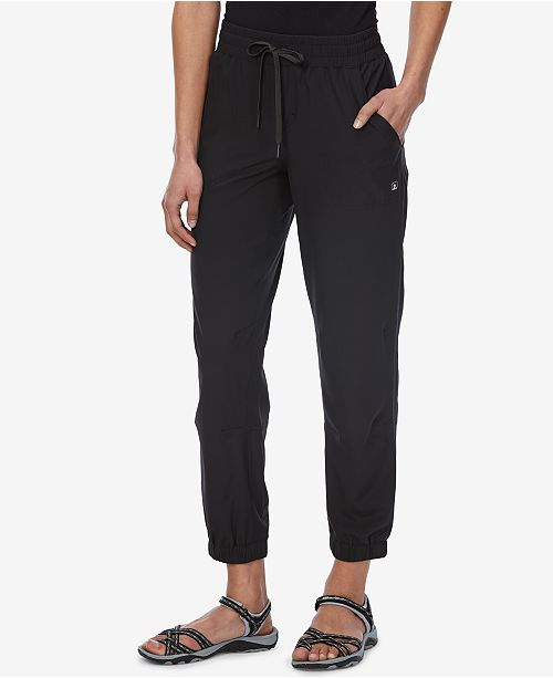 Eastern Mountain Sports EMS® Women's Techwick Allegro Jogger Pants