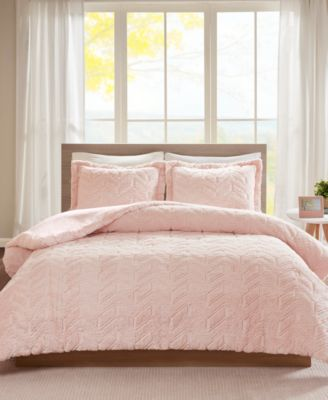 Laila 2-Pc. Twin Comforter Set