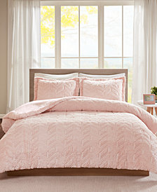 Intelligent Design Laila 3-Pc. Full/Queen Comforter Set