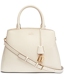 DKNY Paige Satchel, Created for Macy's