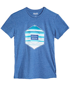 Billabong Toddler Boys Graphic-Print T-Shirt