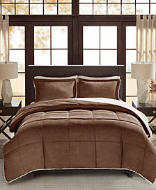 Madison Park Jackson 2-Pc. Twin Comforter Set