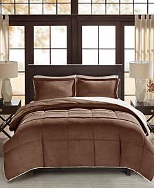 Madison Park Jackson 3-Pc. King/California King Comforter Set