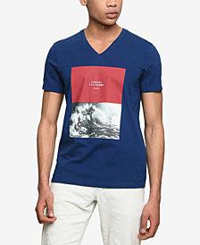 A|X Armani Exchange Men's Graphic-Print T-Shirt