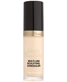 Too Faced Born This Way Super Coverage Multi-Us
