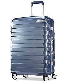"FrameLock 25"" Spinner Suitcase"