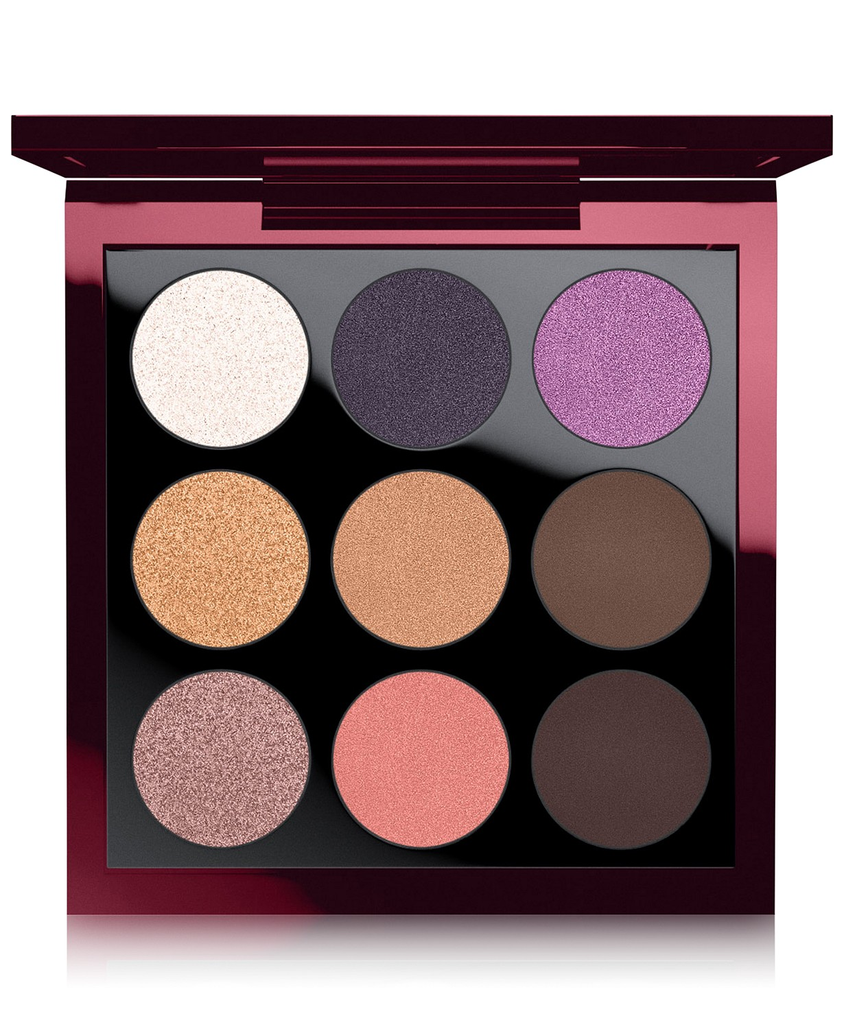 40% off MAC Aaliyah Eye Shadow Palette