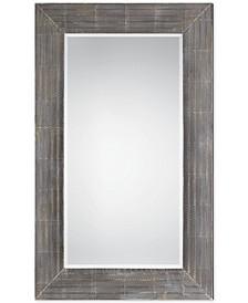 Frazer Stone Gray Mirror