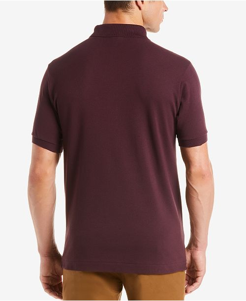 dc5256fa80e5 Classic Piqué Polo Shirt, L.12.12